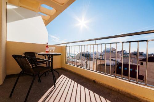 Hotel Fontana Plaza room Valokuvat