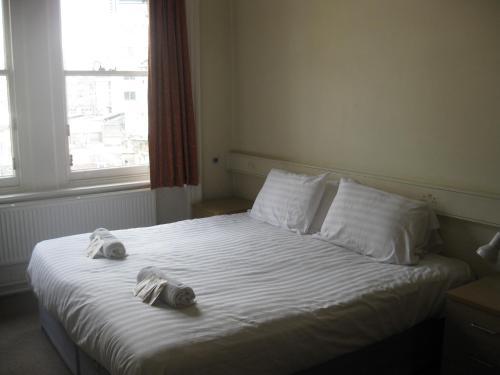 LSE Northumberland House room photos