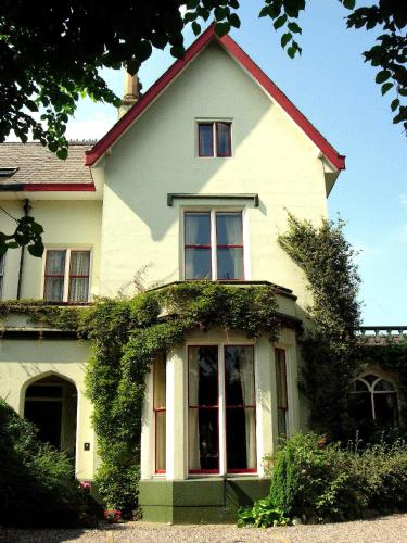 Mitchells of Chester Guest House (B&B)