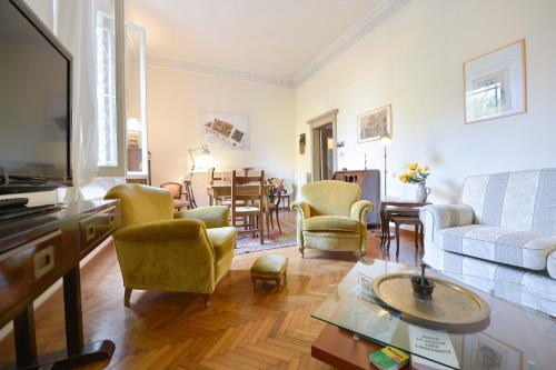 Hotel Charming Villetta Alberti