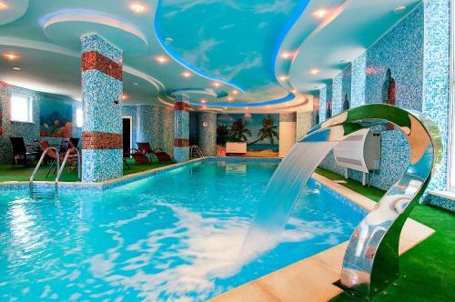 . Spa Otel De Muazel