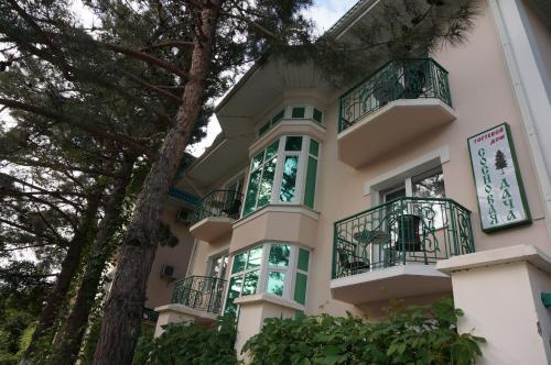Guest House Sosnovaya Dacha