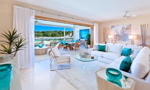 One Bedroom Harborside Villa (One Bedroom Harborside Villa )