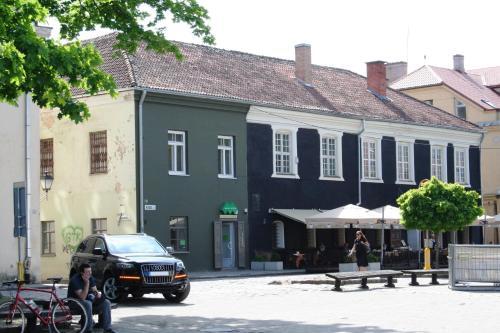 . KaunasInn Old Town