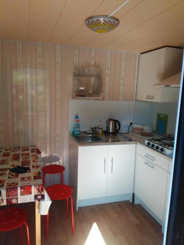 Guesthouse Olesya