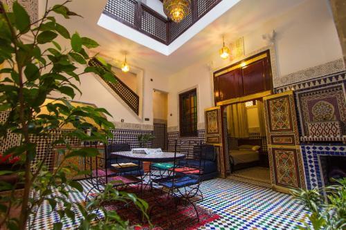 Hotel Dar El Mathaf