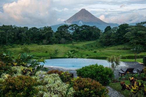 . Hotel Arenal Lodge