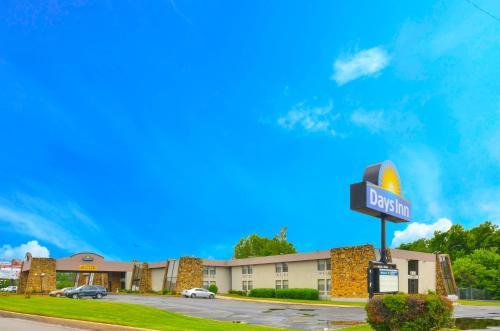 Days Inn By Wyndham Southern Hills/Oru - Tulsa, OK 74137