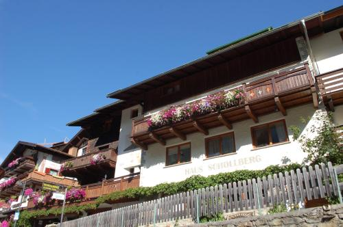 Pension Schollberg St. Anton am Arlberg