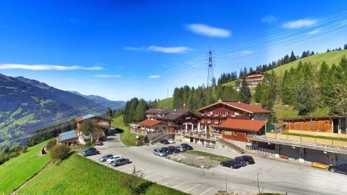 Alpengasthof Enzianhof Zell am Ziller