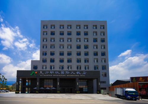 Chiayi Oriental Pearl International Hotel
