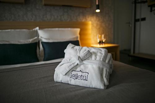 Фото отеля Rooms Lejletul
