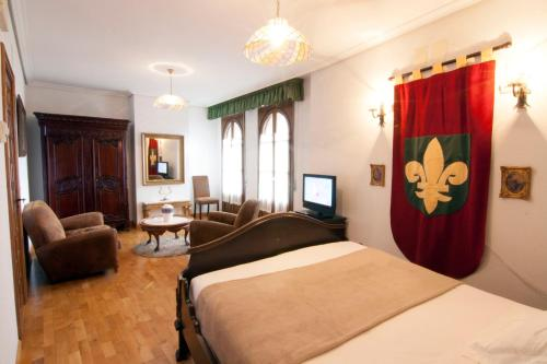 Hotel Merindad de Olite