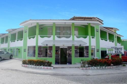 HotelReal Porto Hotel 1