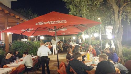 Albergo Bar Ristorante Alla Rama