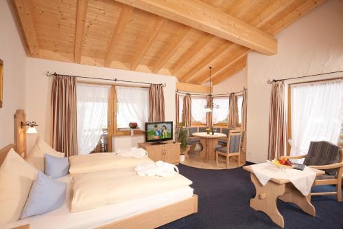 Hotel Landhaus Feldmeier ***S Oberammergau