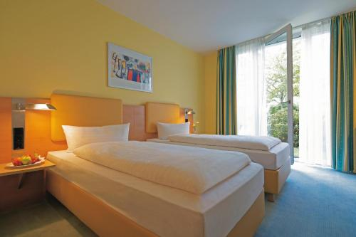 IntercityHotel Düsseldorf photo 6