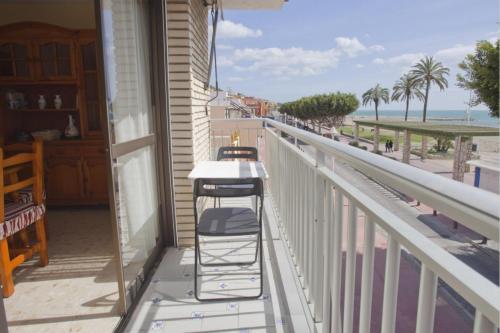 Apartment in Malaga 101679