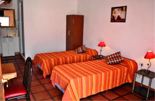 Фото отеля La Arcadia Hospedaje