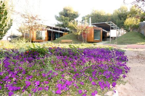 . Centro de Agroecologia y Medio Ambiente de Murcia