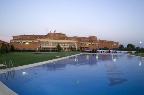 . Hotel Acosta Vetonia