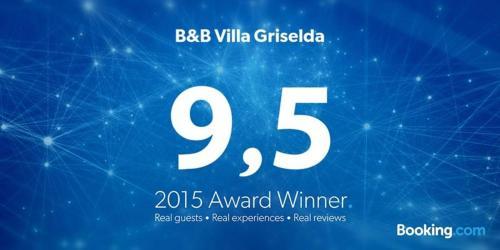 B&B Villa Griselda - Accommodation - Quinto di Treviso