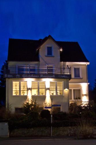 . Havergoh Wander- & Fahrrad-Hotel