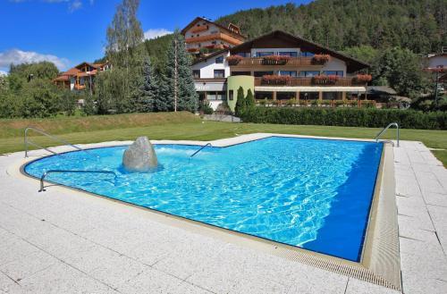 Hofstatt Residence Brixen