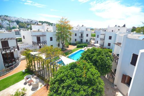 Bodrum City Myndos Residence rezervasyon