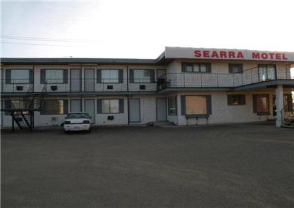 Searra Motel - Medicine Hat, AB T1A 4L2