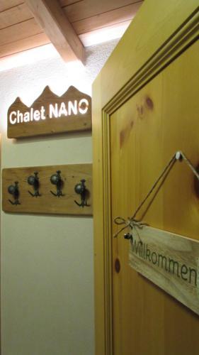 Chalet Nano 1 Livigno
