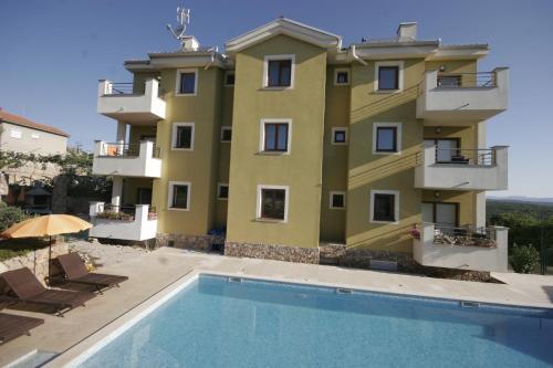. Apartments Salatić