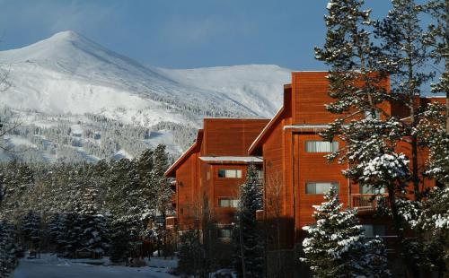Accommodation in Snowmass