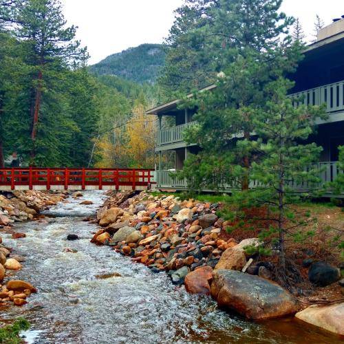 The Inn On Fall River & Fall River Cabins - Estes Park, CO 80517