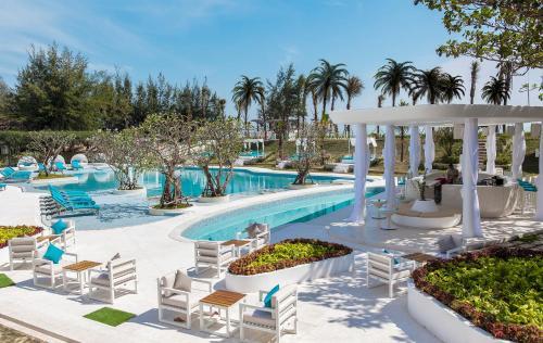 . Anoasis Resort Long Hai
