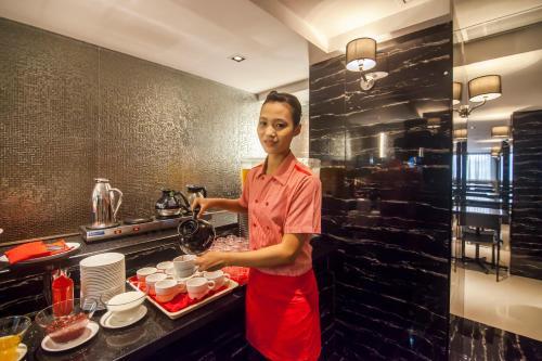 First House Hotel Bangkok photo 43