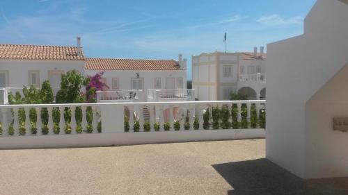 Apartamento Castellsol - Arenal de'n Castell Menorca Hovedfoto