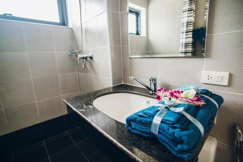 Infinity Bophut Apartments Infinity Bophut Apartments