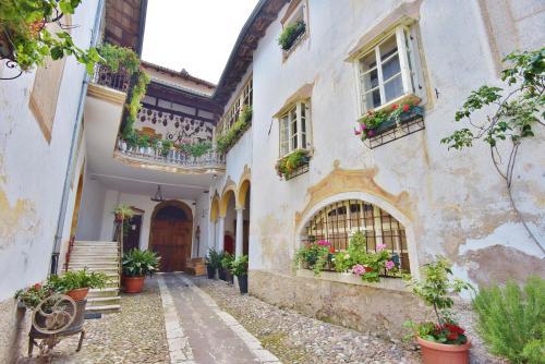 . Villa Bertagnolli - Locanda Del Bel Sorriso