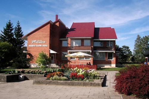 . Guest House Mituva