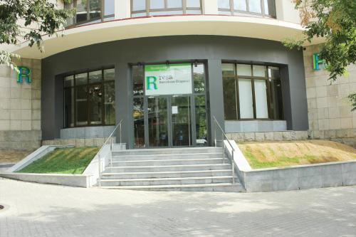 Residencia Universitaria Barcelona Diagonal photo 3