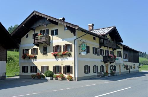 Grieswirt St. Johann i. Tirol