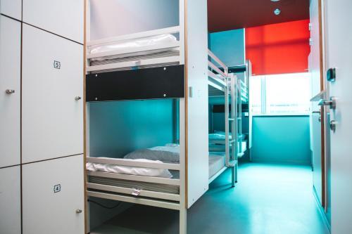 ClinkNOORD Hostel photo 45