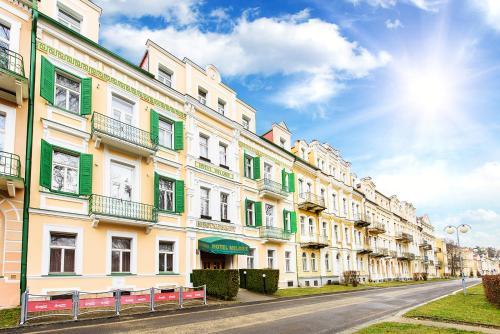 . Hotel Melodie
