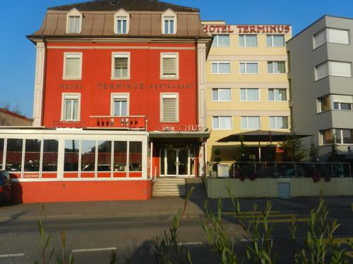 . Hôtel Terminus
