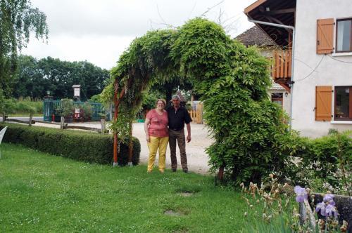 Accommodation in Corbelin