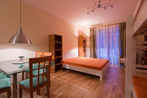 Apartment Medvědín 408 Spindleruv Mlyn