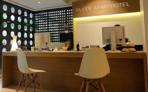 Aparthotel Silver photo 36