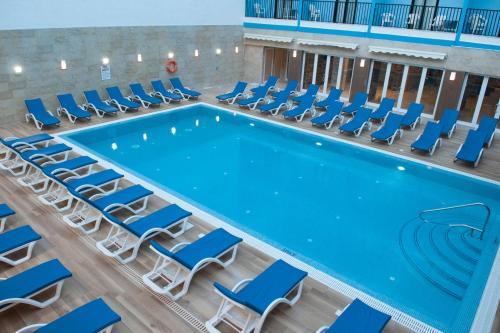 Euroclub Hotel Foto principal
