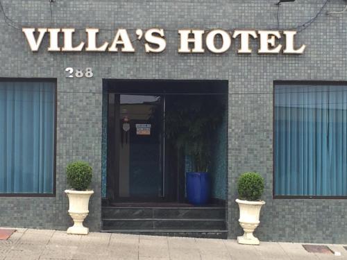 Hotel Villas Hotel